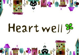 雑貨屋Heartwell