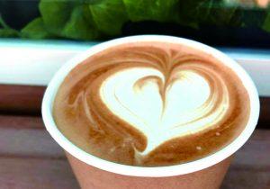 香り豊かなエスプレッソアレンジコーヒー