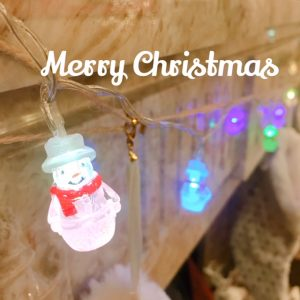 Heartwell Christmas★