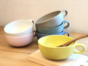 Pottery/器 食器